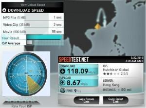 Wi-Fi 監測軟件