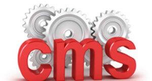 網站制作要用內容管理系統 - 理由是易於更新和高度可擴展性