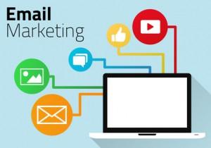 網店電郵推廣 - 對現有會員促銷商品和吸引潛在客戶註冊成為會員。