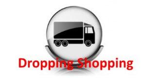 網上商店直運 Drop Shipping 管理,減少庫存風險,專注於推廣