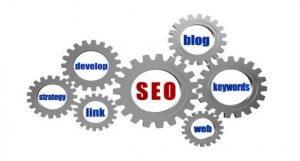 利用搜尋引擎優化宣傳推廣,長遠有效降低營銷成本和建立品牌地位