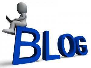 利用網誌或博客推廣網站網店 - 是內容行銷的標準方法