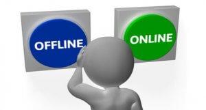 O2O 透過 Online 追蹤客戶行為,以大數據提升 Offline 體驗