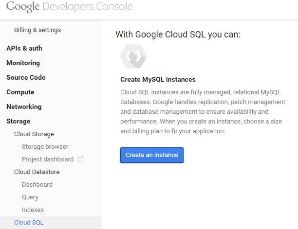 google-cloud-instance