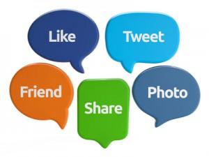 SEO社交訊號對搜尋排名的影響 - 涉及品牌曝光,反向連接和點擊流量