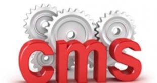 內容管理系統 cms