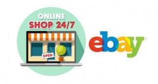 ebay 網店