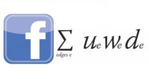Facebook 宣傳推廣,重點是通過發送相關性高的免費或付費內容擴大受眾