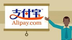 支付寶 Alipay 網店整合 - 為您網店開拓13 億人口國內市場