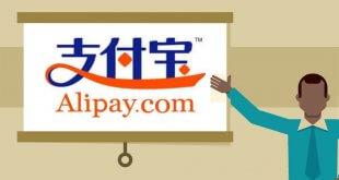 支付寶 Alipay 支付