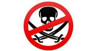 anti-pirate