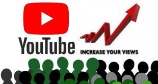 YouTube 觀看次數