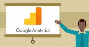 Google Analytics 教學