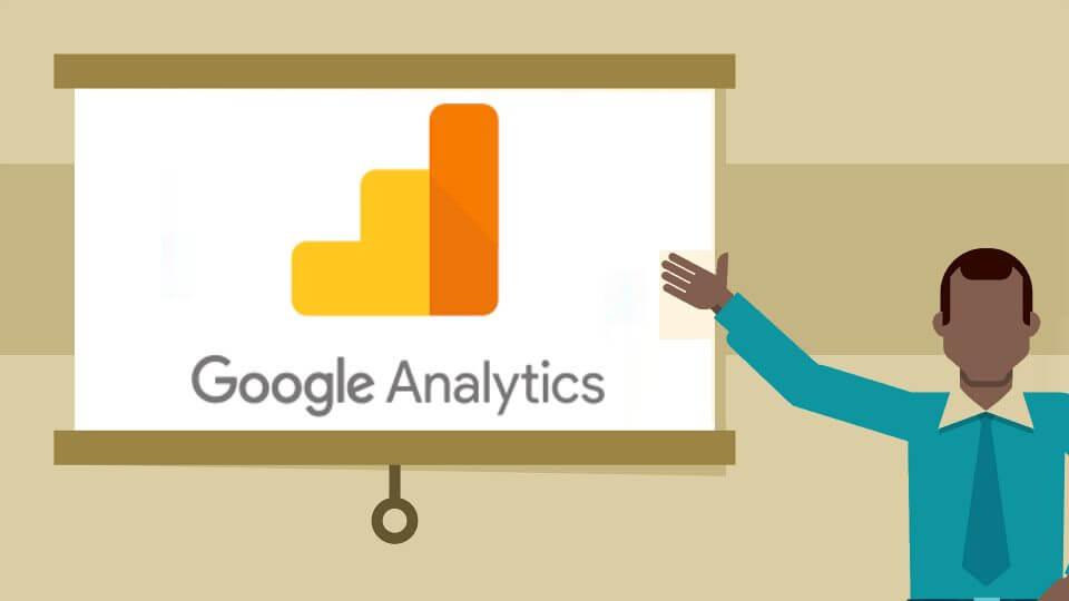 谷歌分析 Google Analytics 教學 | 解讀數據和改善網站