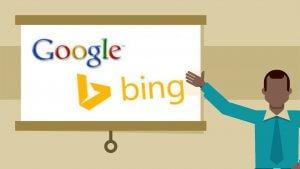 Bing SEO, Yahoo SEO, Google SEO 優化分別和比較