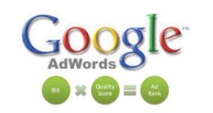 Adwords 教學 - AdRank 如何影響您的廣告排位和點擊出價成本