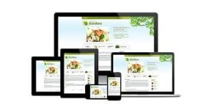 響應式網頁設計 - 網站應該選擇度身訂造還是網頁模板?