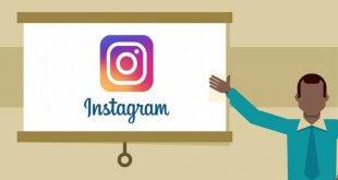 Instagram 推廣