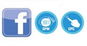 CPC CPM 比較 - Facebook 廣告投放應該如何選擇支付模式?