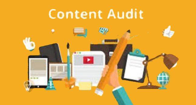 SEO應從網站內容審計開始,改善內容提升用戶體驗