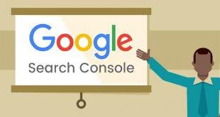 Search Console 教學