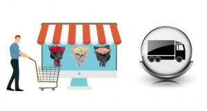 網店運輸, 運費計算, 配送方法關係網店營運效率