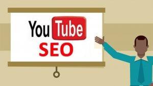 YouTube SEO 優化 - 提高影片曝光率和搜尋排名,推薦機會