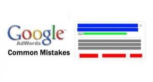 Adwords 關鍵字廣告 - 避免 3 個新手入門常犯的錯誤