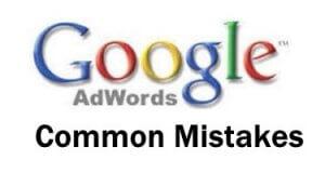 Adwords 關鍵字廣告 - 開始容易做好難,避免 3 個新手入門常犯的錯誤