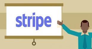 Stripe 支付