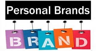 建立個人品牌