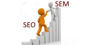 關鍵字廣告 SEO 如何互相力?改善曝光和信任度
