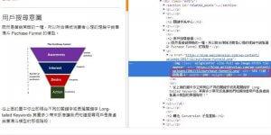圖片 SEO, 加強網頁排名信號, 圖像 alt 要有關鍵字