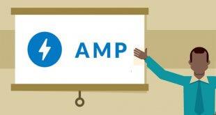 AMP 網頁