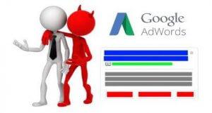 避免不良關鍵字廣告代理,了解幾種常見的欺騙手法