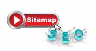 SEO 網站地圖